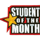 Tiger Claw Student of the Month