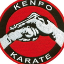 Tiger Claw Kenpo Karate Patch