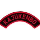 Tiger Claw Kajukenbo Dome Patch (5
