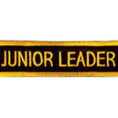 Tiger Claw Junior Leader Patch