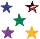 Tiger Claw Stars 1