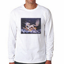 Tiger Claw Dragon Long Sleeve T-Shirt