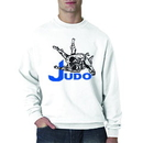 Tiger Claw Judo Sweatshirt