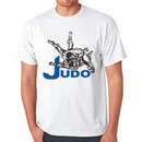 Tiger Claw Judo T-Shirt