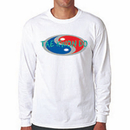 Tiger Claw Tae Kwon Do Long Sleeve T-Shirt