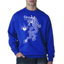 Tiger Claw Dragon Sweatshirt