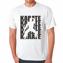 Tiger Claw Karate Silhouette T-Shirt