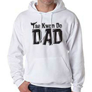 Tiger Claw Tae Kwon Do Dad Hooded Sweatshirt