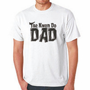Tiger Claw 95-023K-W Tae Kwon Do Dad
