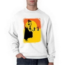 Tiger Claw Samurai Sweatshirt