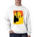 Tiger Claw Samurai Sweatshirt