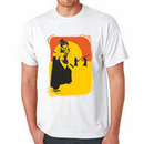 Tiger Claw Samurai T-Shirt