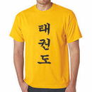 Tiger Claw Korean Tae Kwon Do Tee-Shirt