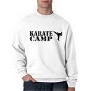 Tiger Claw Karate Camp w/ Kicker Sweatshirt
