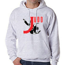 Tiger Claw 95-096KRW-31E Judo Hooded Sweatshirt