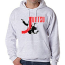 Tiger Claw Jujitsu Hooded Sweatshirt