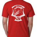 Tiger Claw Kenpo T-Shirt