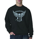 Tiger Claw Bushido Sweatshirt