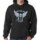 Tiger Claw Bushido Hooded Sweatshirt