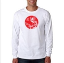 Tiger Claw Phoenix Long Sleeve T-Shirt