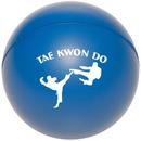 Tiger Claw Blue Stress Ball