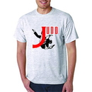 Tiger Claw Judo T-Shirt
