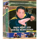 Tiger Claw Iron Body and Power Mediation - DVD