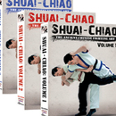 Tiger Claw Shuai-Chiao: The Ancient Chinese Fighting Art, Vol. 1, 2, & 3