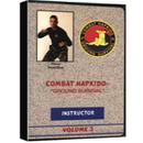 Tiger Claw Combat Hapkido: Ground Survival, Vol.2