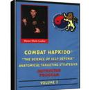 Tiger Claw Combat Hapkido,