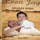 Tiger Claw Leon Jay Seminar Series Vol. 1