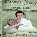 Tiger Claw Leon Jay Seminar Series Vol. 2