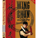 Tiger Claw Wing Chun KF - Vol. 1 - DVD