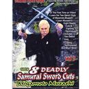 Tiger Claw 8 Deadly Samurai Sword Cuts, Vol. 1