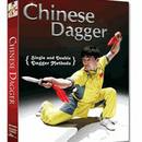 Tiger Claw Chinese Dagger: Single and Double Dagger Methods