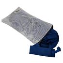 TITLE Boxing HWWB Mesh Hand Wrap Wash Bag