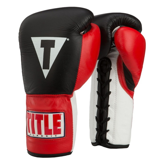 Title MMA Command Pro Fight Glove