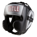 TITLE Platinum PPPSHG Proclaim Power Training Headgear
