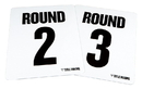 TITLE Boxing PRCRD Jumbo Round Cards