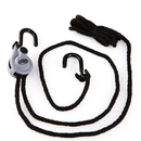 """TITLE Boxing ADEBTD2 Heavy-Duty Adjustable Double End Bag Tie Down - 3/8"""""""