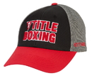 TITLE Boxing TCAP34 Hustle Stretch-Fit Cap