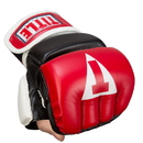 TITLE Classic CWHBG2 Wristwrap Heavy Bag Gloves