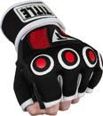 TITLE GEL GRFWG Rage Fist Wrap Gloves