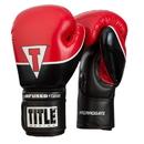 TITLE Boxing IFAITG Infused Foam Interrogate Training Gloves