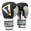 TITLE Boxing IIHBG Icon I-Tech Bag Gloves