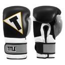 TITLE Boxing IIHBG Icon I-Tech Bag Gloves