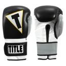TITLE Boxing IITGE Icon I-Tech Training Gloves