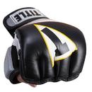 TITLE Boxing IIWBG Icon I-Tech Wristwrap Heavy Bag Gloves