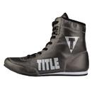 TITLE Boxeo TBS15 Money Metallic Flash Boxers