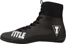 TITLE Boxing TBS12 Predator II Boxing Shoes